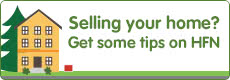 Selling your home? Get some tips on HFN